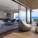 Купить квартиру на Северном Кипре новостройка 6